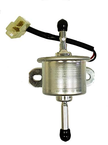 John Deere Original Equipment Fuel Pump #AM876266