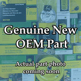 John Deere Original Equipment Hood #AM134375