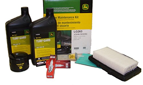 John Deere LG263 Maintenance Kit