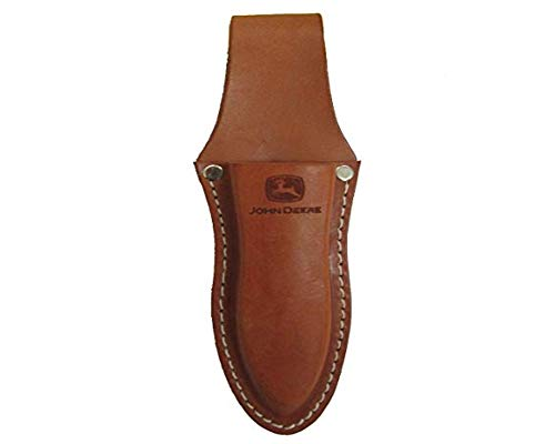 John Deere Leather Plier Holster - TY25989