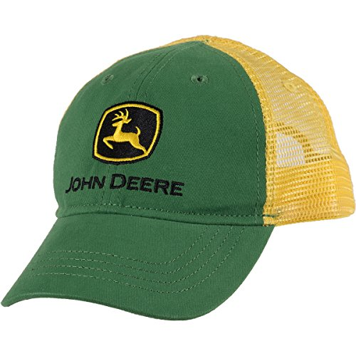 John Deere Toddler Trucker Ball Cap - LP63872
