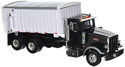 Big Farm 1:32 Peterbilt Model 367 Straight Truck with Grain Box