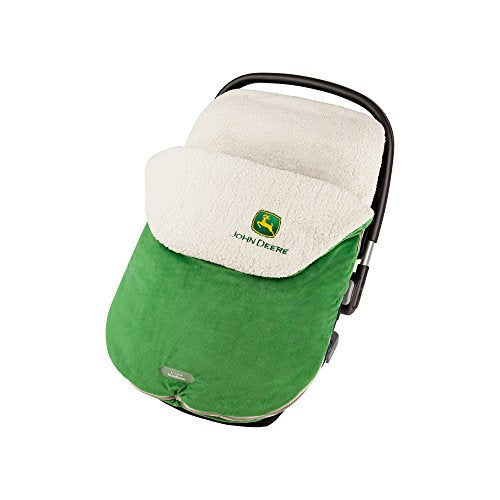 John Deere BundleMe Infant Stroller Blanket - LP64819