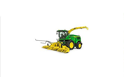 1/64 John Deere 8600 Forage Harvester Toy by Ertl #45510 - LP53355