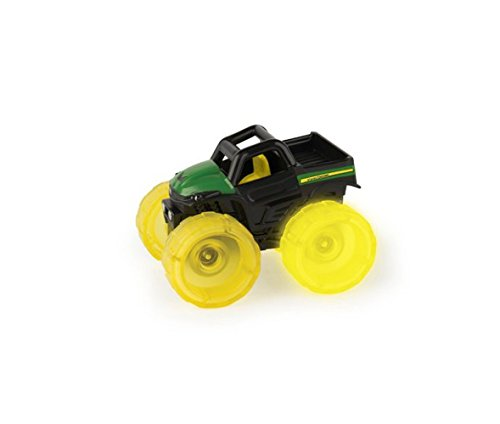 John Deere Monster Treads Lightning Wheels Gator Toy - LP64471