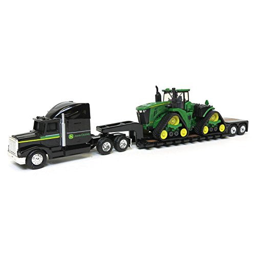 1/64 Scale Semi w/ 9570RX Tractor Toy by Ertl #45559 - LP64452