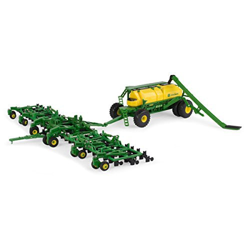 1/64 John Deere Air Seeder Set Toy - LP64448
