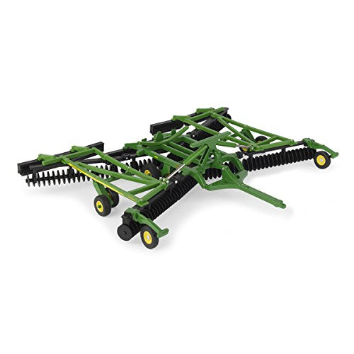 1/32 John Deere 2623VT Vertical Tillage Tool Toy - LP68815