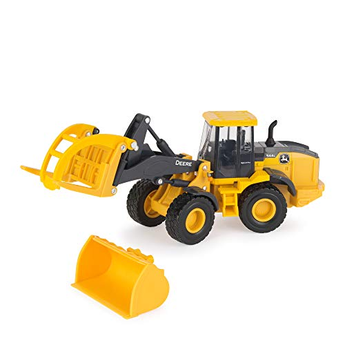 John Deere 1/32 544L Wheel Loader Toy - LP68582