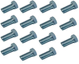 John Deere Original Equipment Cap Screw (Pack of 15) - 19M7872,15