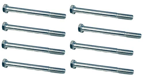 John Deere Original Equipment Cap Screw (Pack of 8) - 19M7691,8