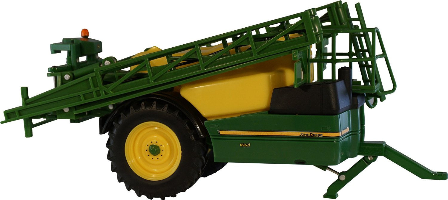 1/32 John Deere R962i Sprayer Toy by Ertl #42909US - LP53353