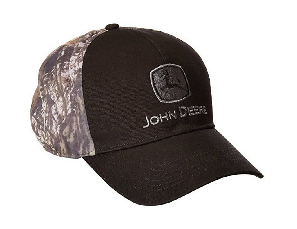 Men's John Deere Stretch Band Fitted Hat / Cap - LP67027