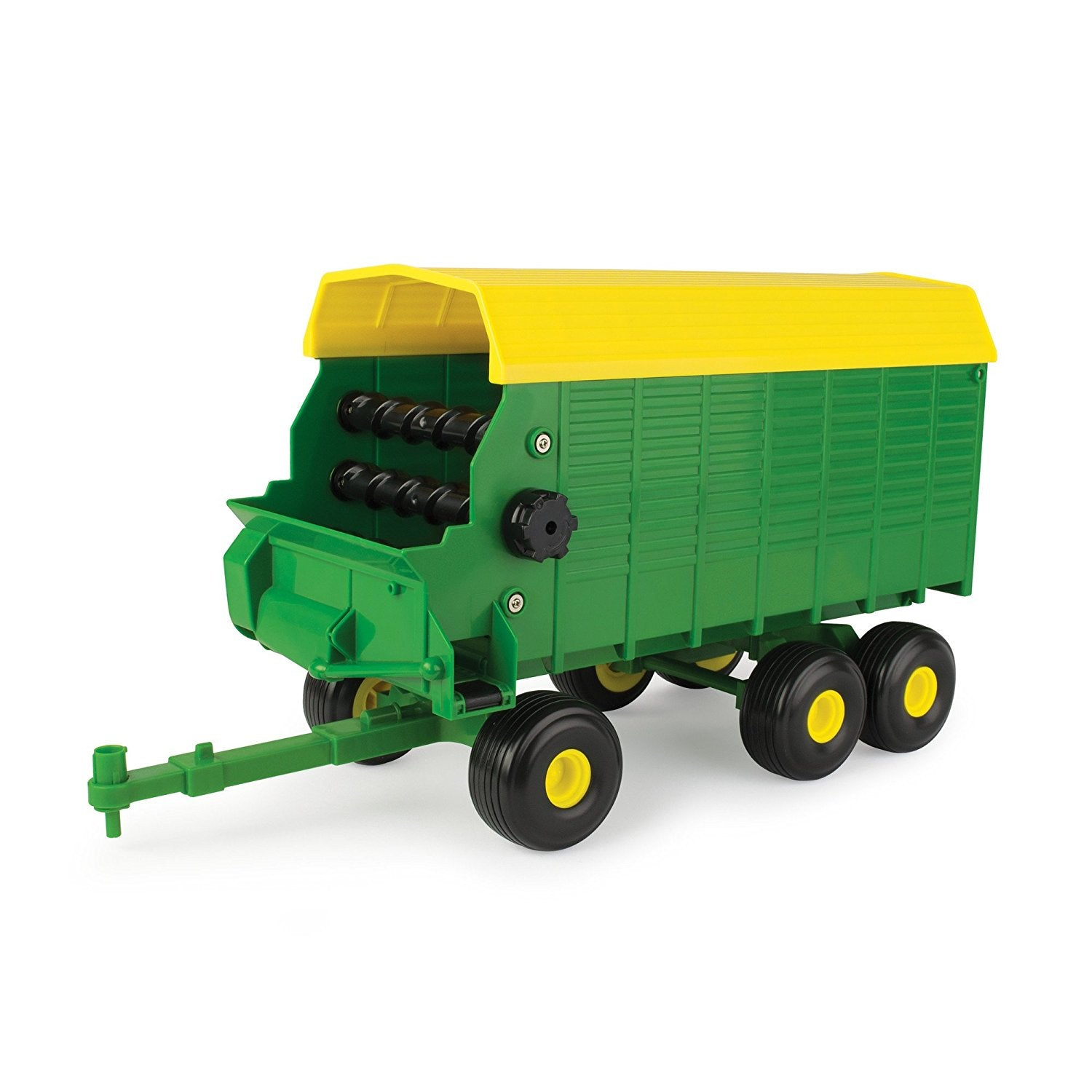 John Deere Big Farm Forage Wagon Toy - LP67325
