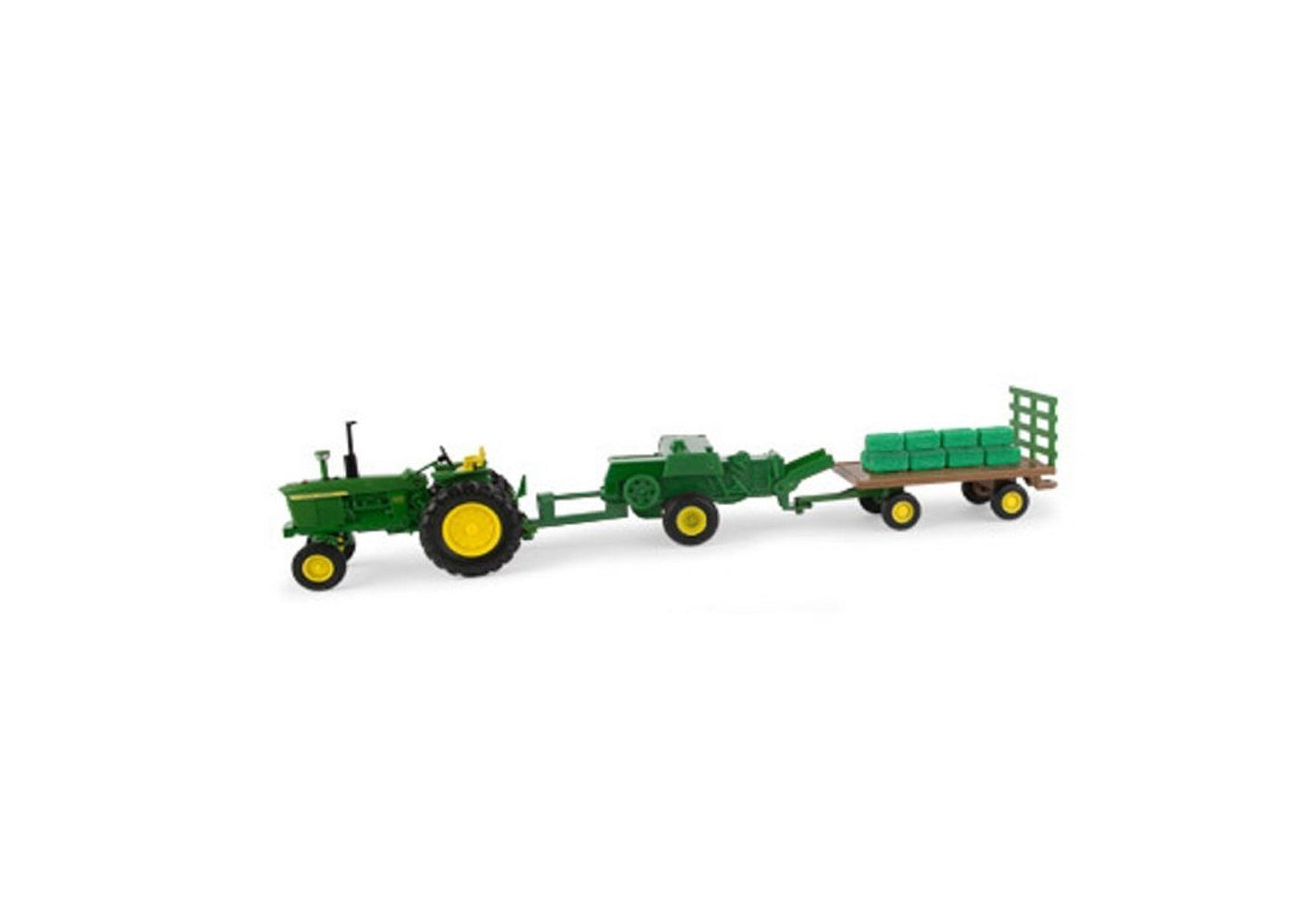 1/32 John Deere Haying Set Toy - LP68178