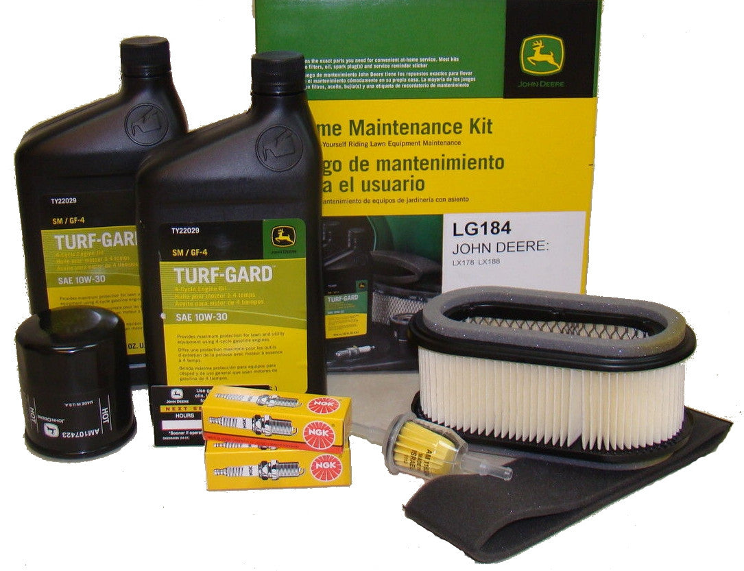 John Deere LG184 Maintenance Kit
