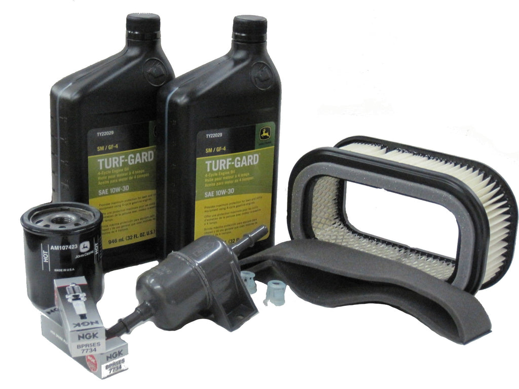 John Deere 445 Lawnmower Home Maintenance Kit - LG188