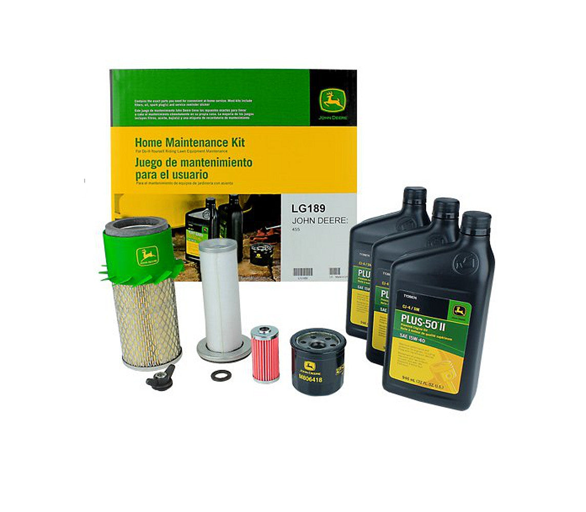 John Deere LG189 Maintenance Kit