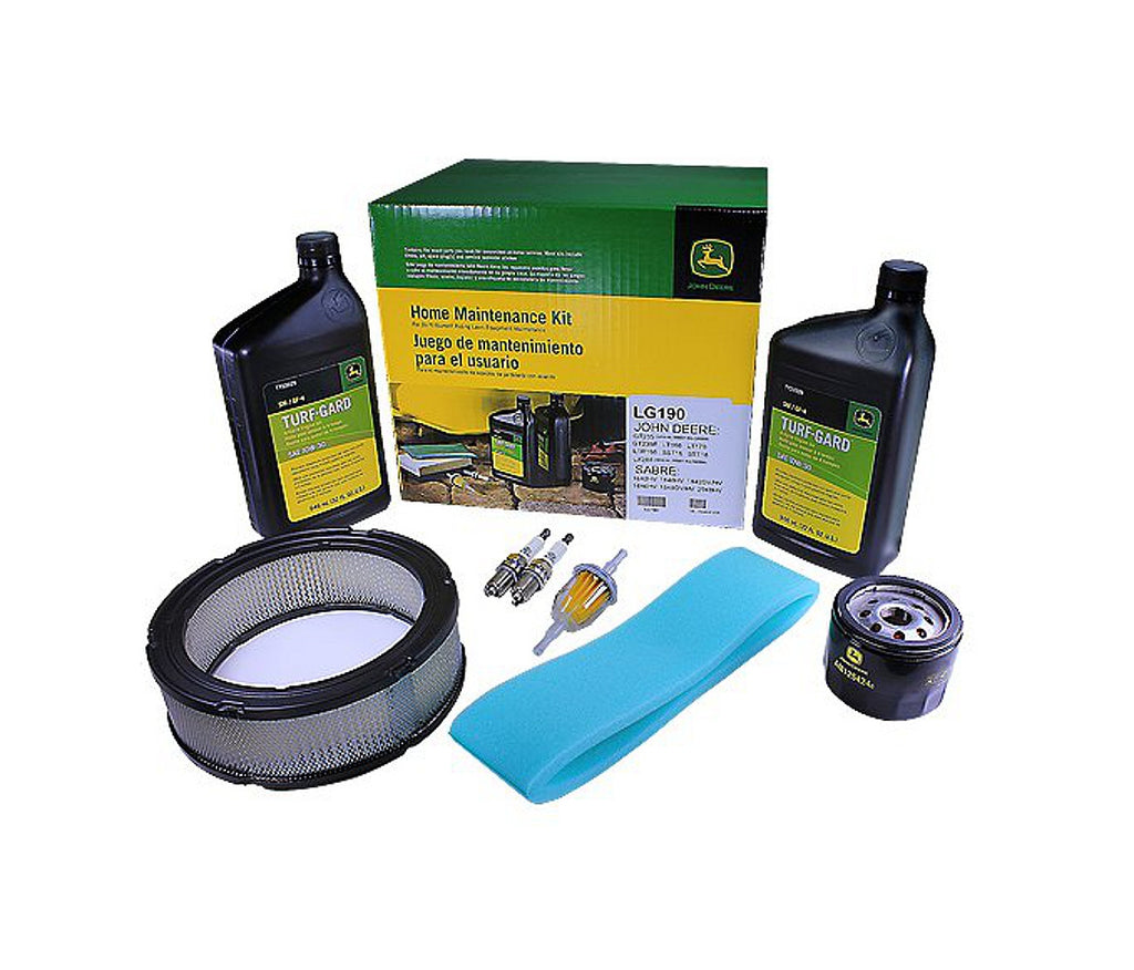 John Deere LG190 Maintenance Kit
