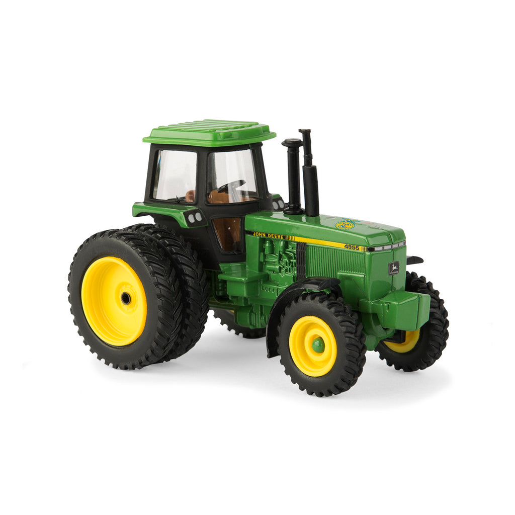 1/64 John Deere 4955 Tractor with FFA Logo Toy - LP68835