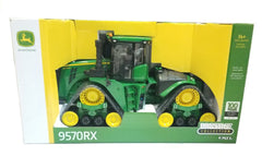 1/16 John Deere 9570RX 100 Years Edition Prestige Edition Tractor Toy  - LP69414