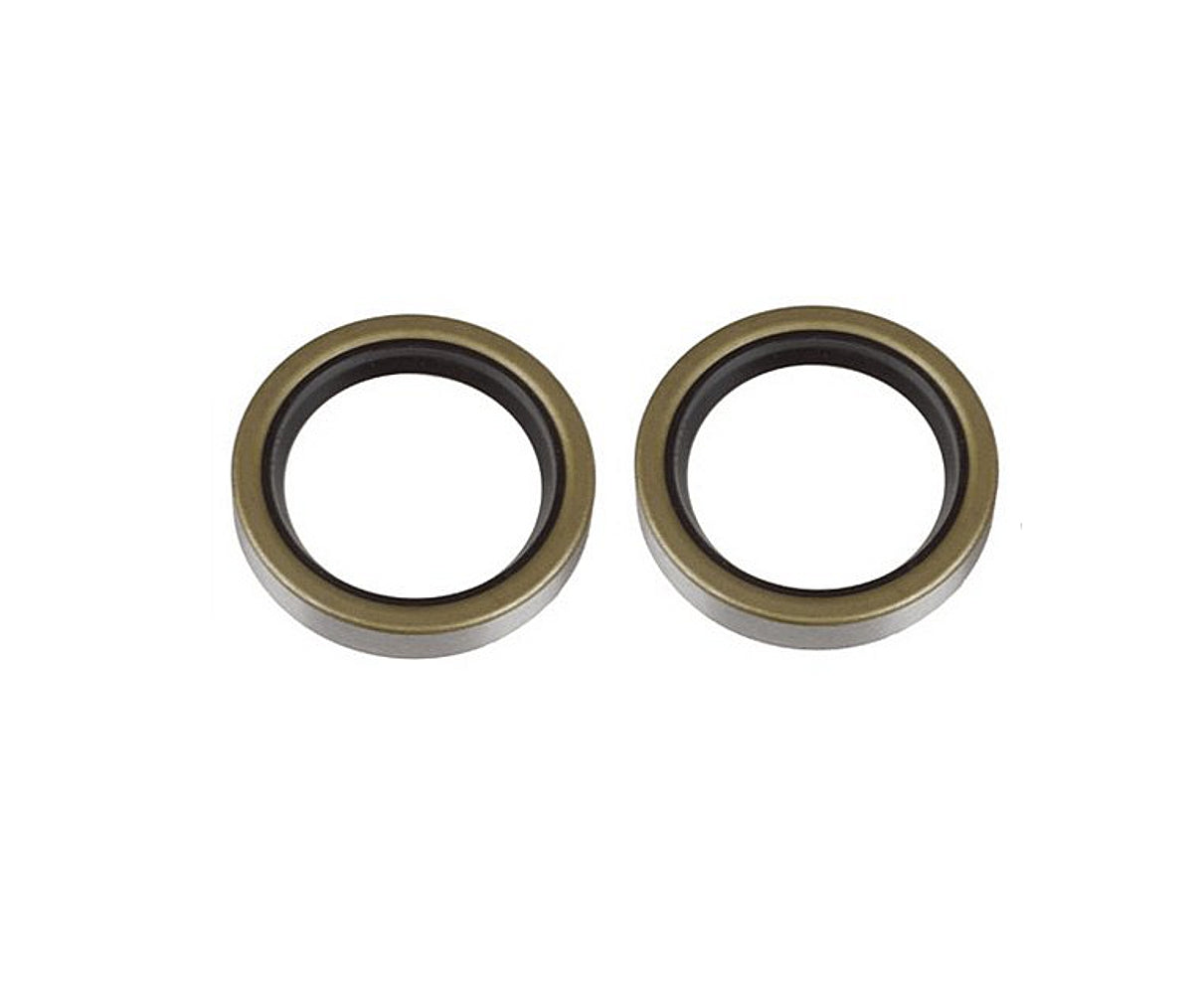 Set of TWO Ford Rear Axle Seals - A-D5NN4115A