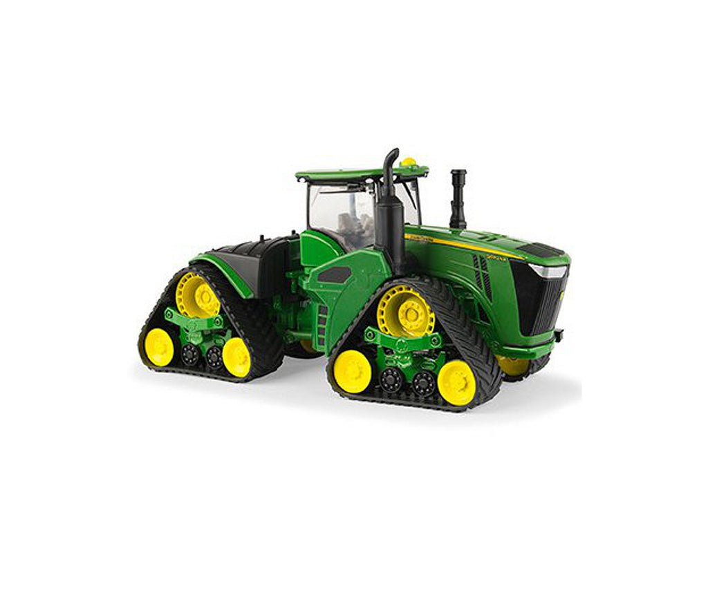 1/32 Scale John Deere 9570RX Track Tractor Toy by Ertl #45551 - LP64444