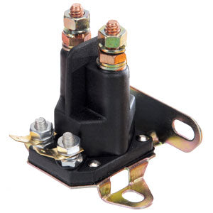 Replacement Solenoid for John Deere #AM133094 or AM138497 (New) - B1AC161