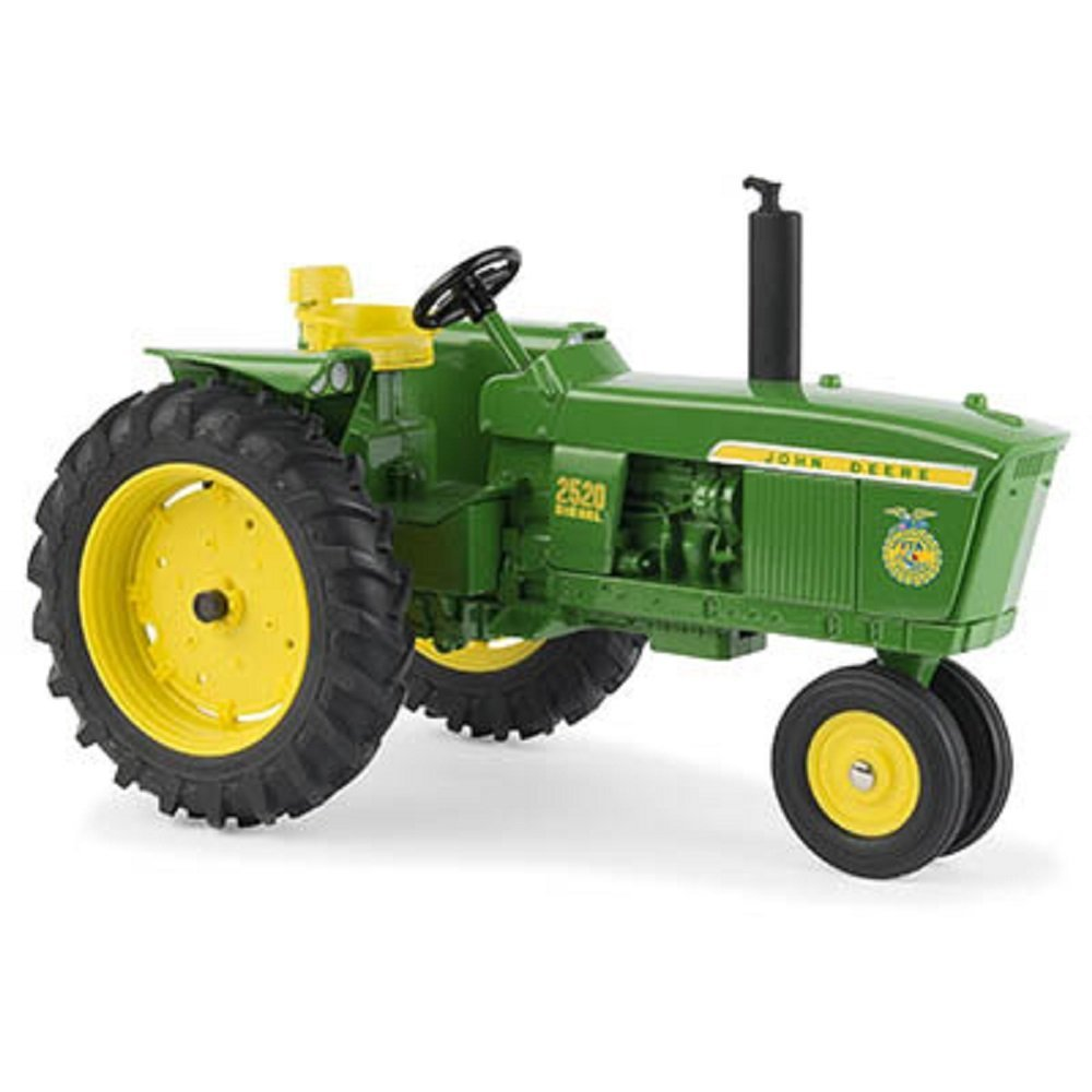 1/16 John Deere 2520 National FFA Tractor Toy - LP64409