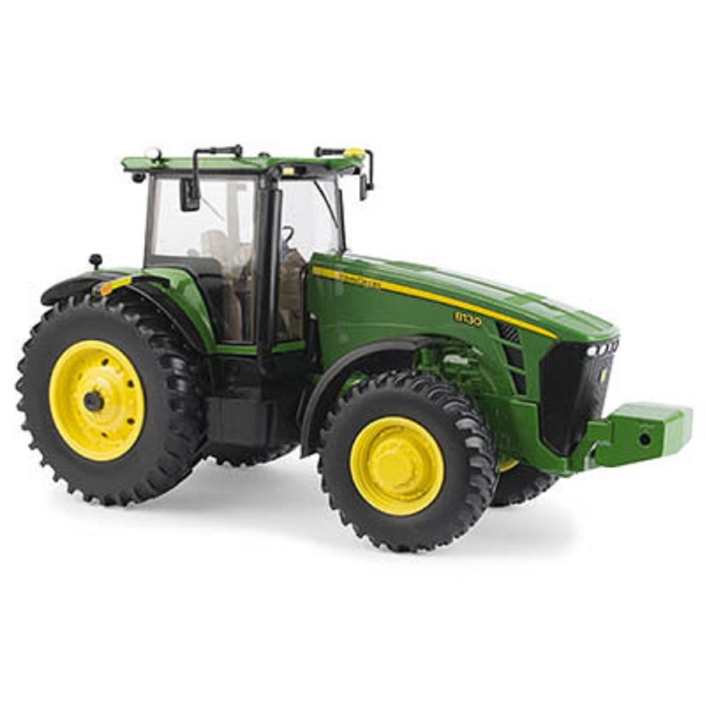 1/16 John Deere 8130 Prestige Collection Toy Tractor - LP64474