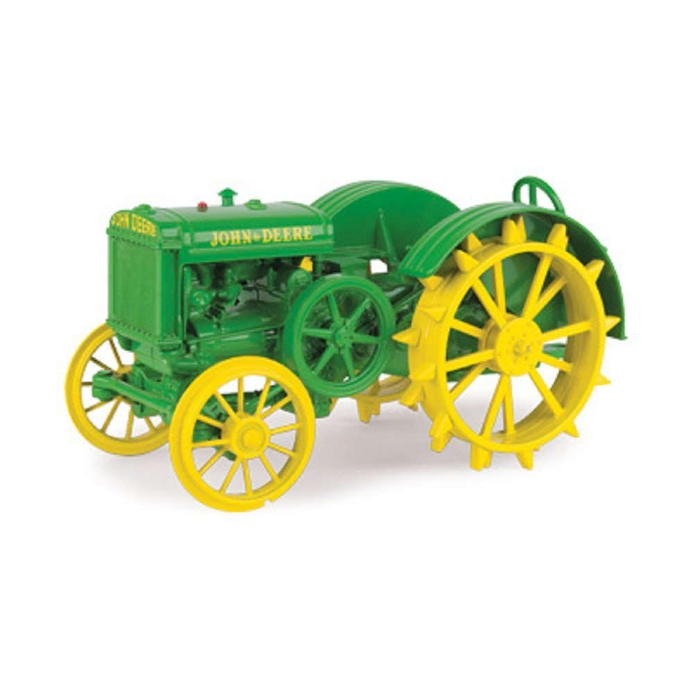 1/16 John Deere Model D Prestige Collection Tractor Toy - LP68151