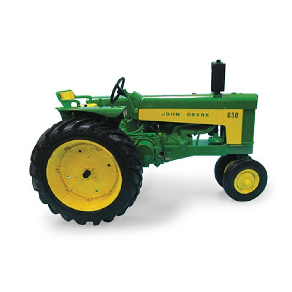 1/16 John Deere 630 Tractor Toy by Ertl - LP64473
