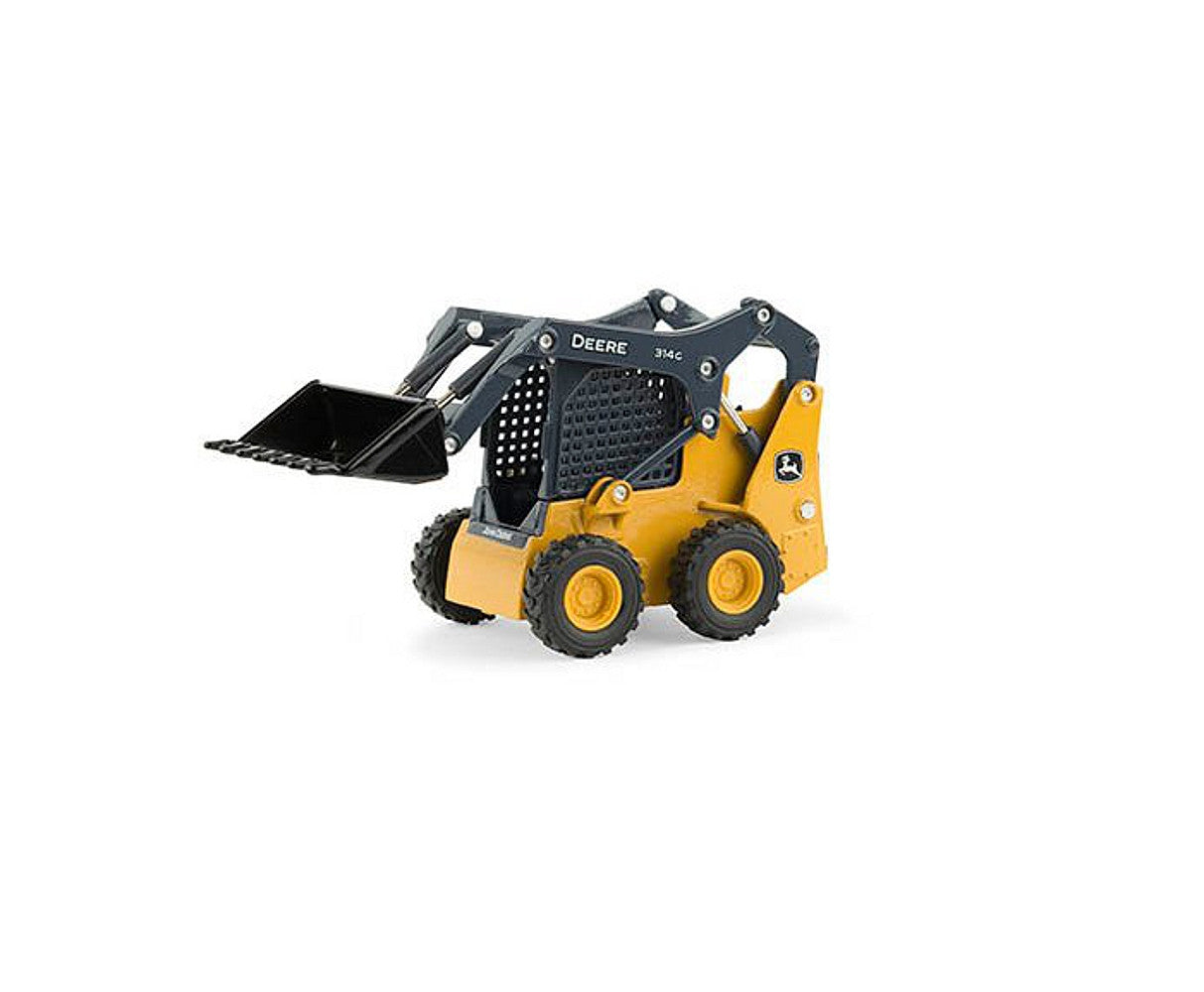 1/32 Scale John Deere 314G Skid Steer by Ertl #45562 - LP64455