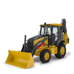1/50 John Deere 310SL Backhoe Loader Toy Prestige Collection by Ertl - LP64454