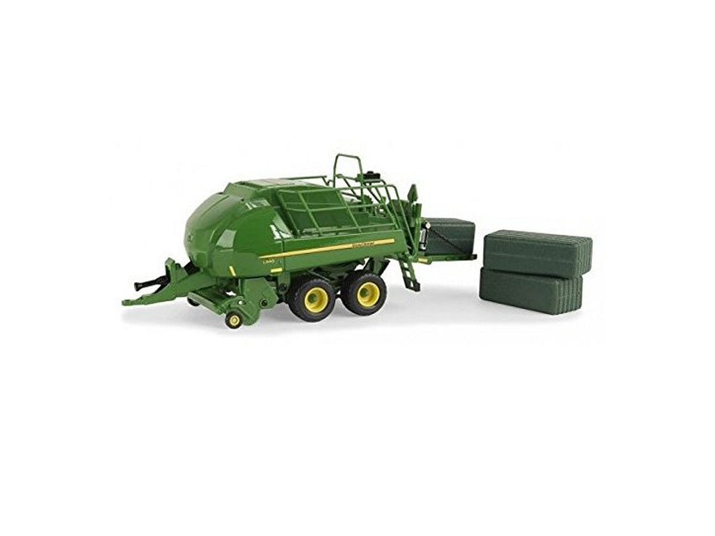 1/32 John Deere L340 Large Square Baler Toy by Ertl #45505 - LP53351