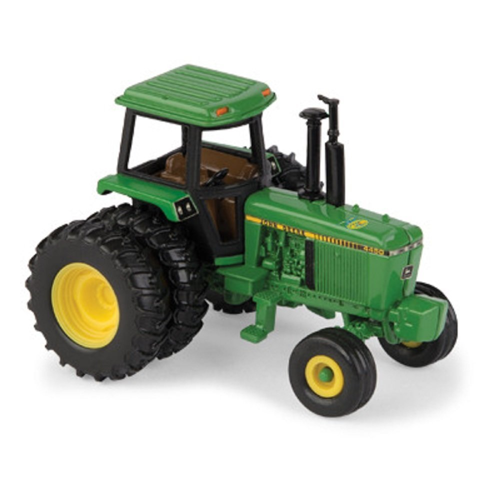 1/64 John Deere 4450 Tractor Toy FFA Edition - LP68152