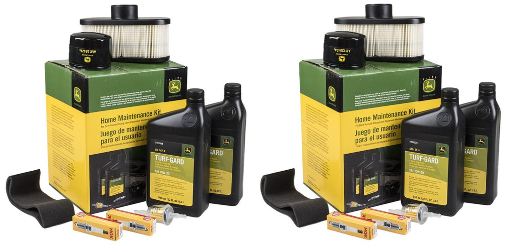 John Deere Home Maintenance Kit - LG265 (2)