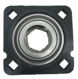 A&I Products Bearing, w/ Housing - A-AFH207783