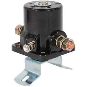 Replacement Relay Assembly (6Volt) Fits Ford 2N, 8N, & 9N - A-8N11450