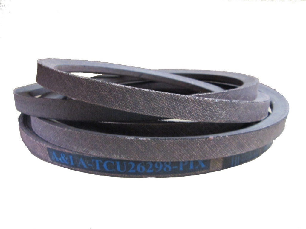 A & I Products Aramid-Fiber Deck Belt PART NO: A-TCU26298