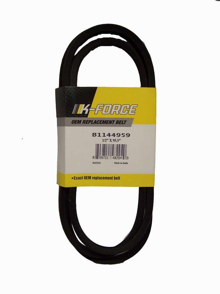 "A&I K-Force 1/2"" X 95.5"" Belt for 42"" Deck - B1144959"