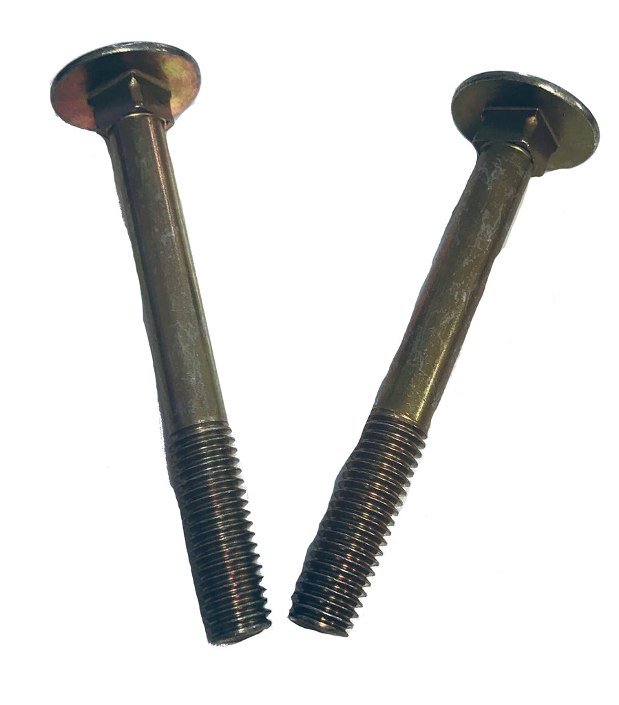 John Deere Original Equipment Bolt (Pack of 2) - 03M7305,2