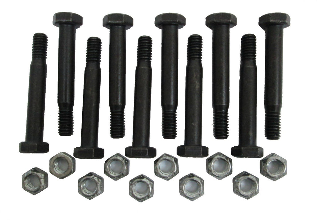 A&I - Shear Bolt Pkg/10. PART NO: A-80A141