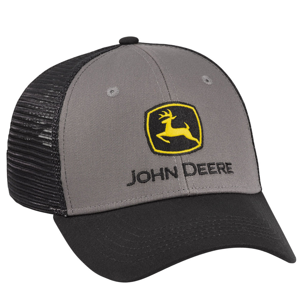 John Deere Construction Cap/Hat - LP69076