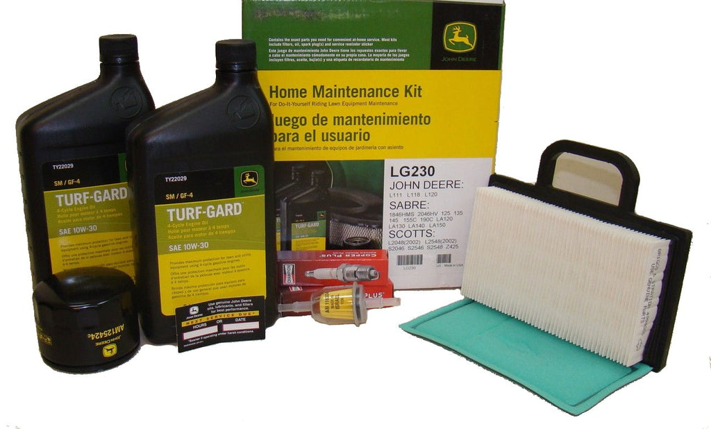 John Deere LG230 Maintenance Kit