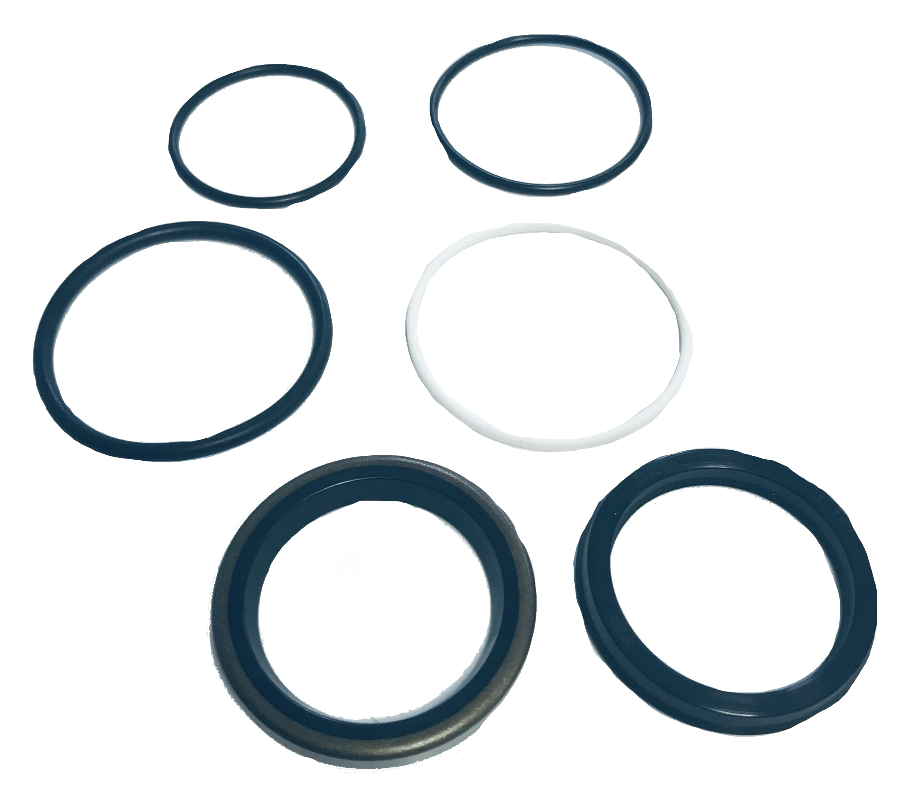 John Deere Original Equipment Seal Kit - AH109860