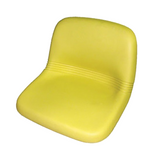A&I Products Yellow High Back Seat - A-AM123666