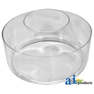 "A&I Products BOWL PRE-CLEANER 10.5"" PART NO: A-VAN109"