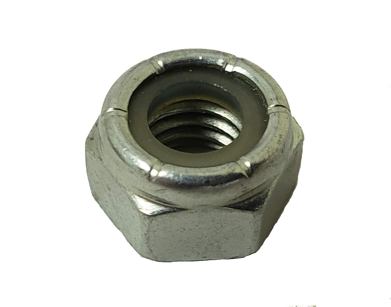 John Deere Original Equipment Lock Nut - 14M7166