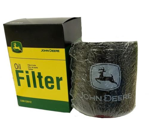 John Deere Original Equipment Filter #LVA12812